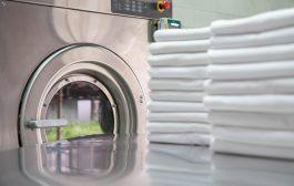 A használt mosodaipari berendezések kedvező megoldást jelentenek!