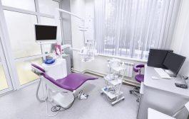 Egészségügyi bútorok a magán fenntartású intézmények korszerűsítésére