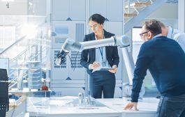 Az ipari robotizálás és az emberi munkaerő